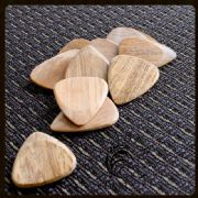 Timber Tones - Sugar Maple - 1 Pick | Timber Tones